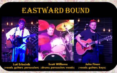 Eastward Bound in Concert!